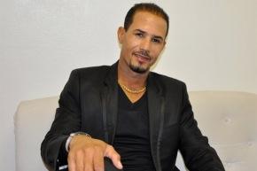Raulín Rodríguez dice no golpeómujer
