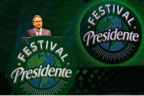 El Merengue y la Bachata quedaron fuera del catálogo de artistas del Festival Presidente2017