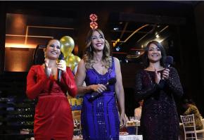 """Programa de TV """"Esta Noche Mariasela"""" celebra su quinto aniversario"""