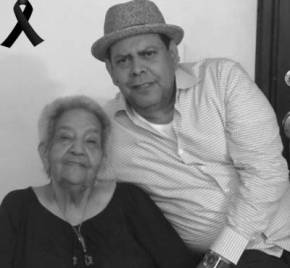 Los restos de la madre de Fernandito serán sepultados en su natal Loma deCabrera
