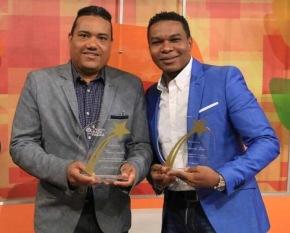"""Raymond y Miguel son declarados """"Estrellas PorSiempre"""""""