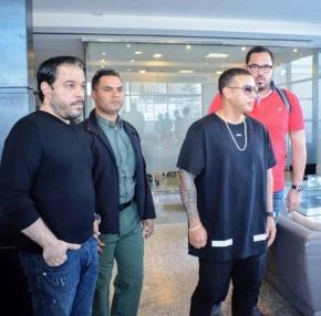 Daddy Yankee ya se encuentra enRD