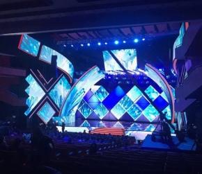 Premios Soberano 2018 envivo