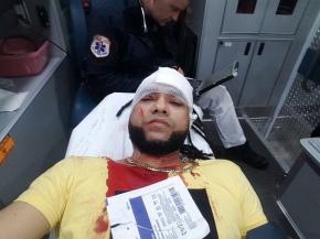 Mala Fe es herido de varias estocadas por pandilleros enNY