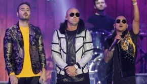 Billboard 2018 Latino: Lista completa deganadores