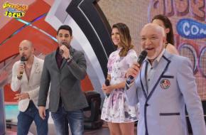 """""""Divertido con Jochy"""" continuará los domingo enTelemicro"""